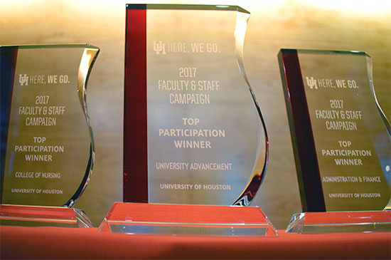 faculty staff awards